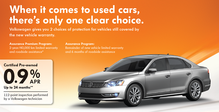 Used Cars Orillia >> Volkswagen Pre Owned Offers In Orillia Orillia Volkswagen
