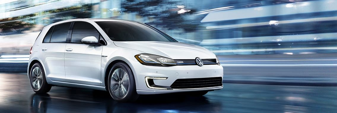 New Volkswagen Products in Orillia